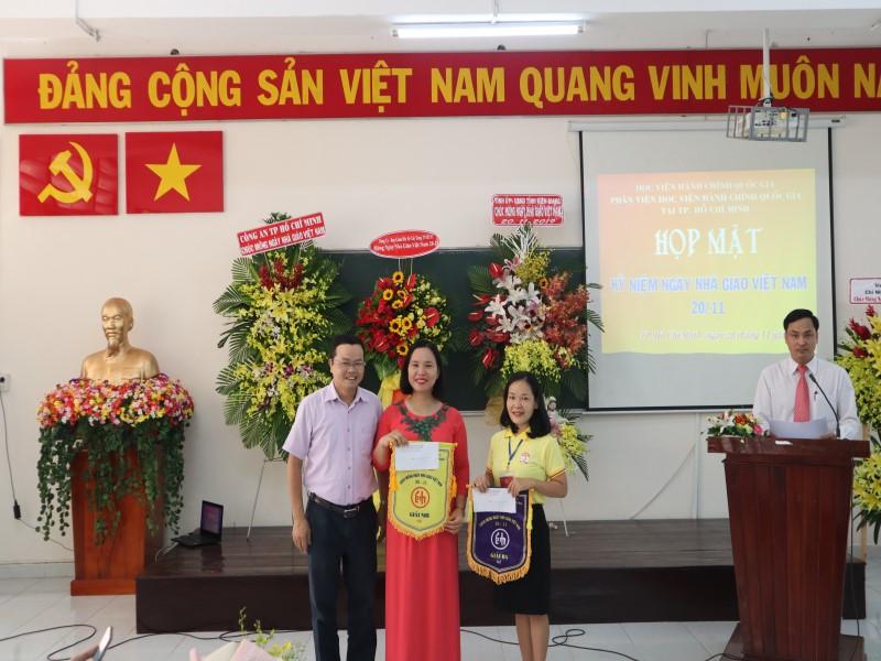 kỷ niệm 37 năm Ngày Nhà giáo Việt Nam 20-11 _ 19