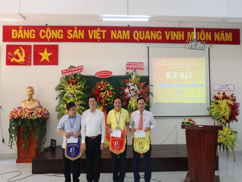 kỷ niệm 37 năm Ngày Nhà giáo Việt Nam 20-11 _ 21