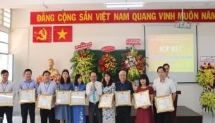 kỷ niệm 37 năm Ngày Nhà giáo Việt Nam 20-11 _ 7