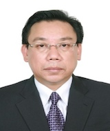 PGS.TS. Huỳnh Văn Thới – PGĐ Phân viện Học viện Hành chính Quốc gia tại Tp. Hồ Chí Minh (từ 6/2018 - nay)