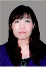 PGS.TS. Lê Thị Vân Hạnh – PGĐ Học viện Hành chính Quốc gia, phụ trách cơ sở tại Tp. Hồ Chí Minh (từ 3/2015 - 7/2017)
