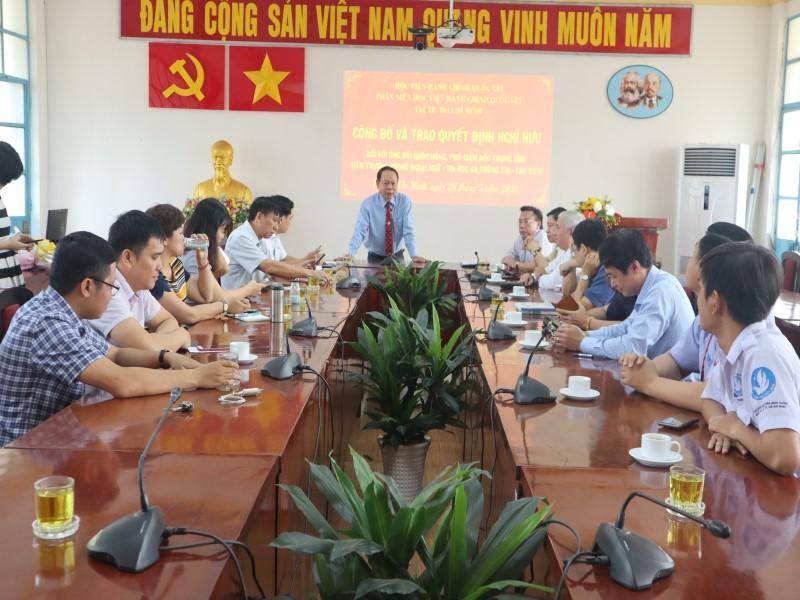 Quyết định nghỉ hưu hưởng chế độ BHXH cho CN Bùi Quốc Hồng _ 2