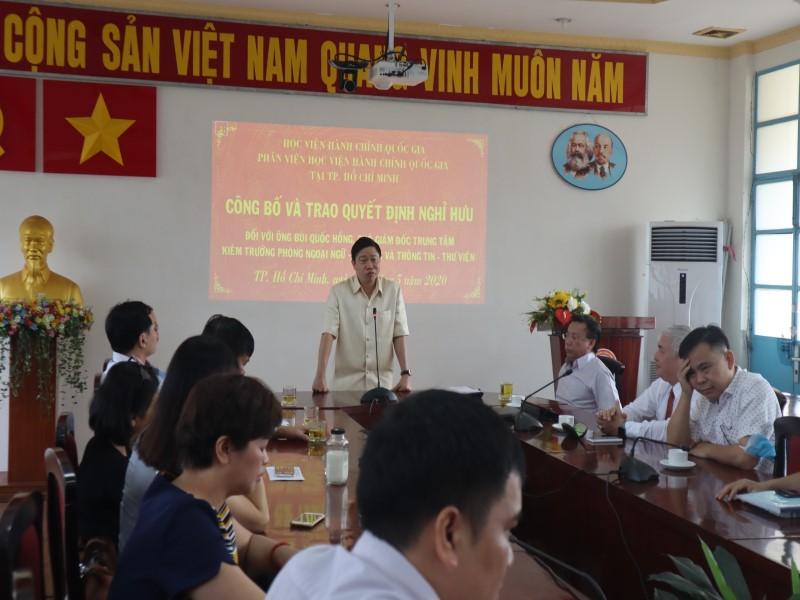 Quyết định nghỉ hưu hưởng chế độ BHXH cho CN Bùi Quốc Hồng _ 3