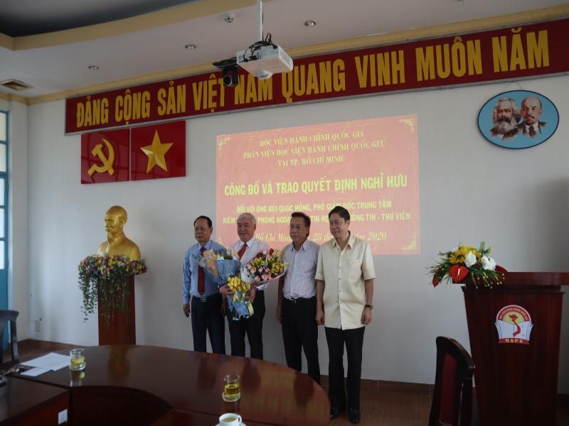 Quyết định nghỉ hưu hưởng chế độ BHXH cho CN Bùi Quốc Hồng _ 4