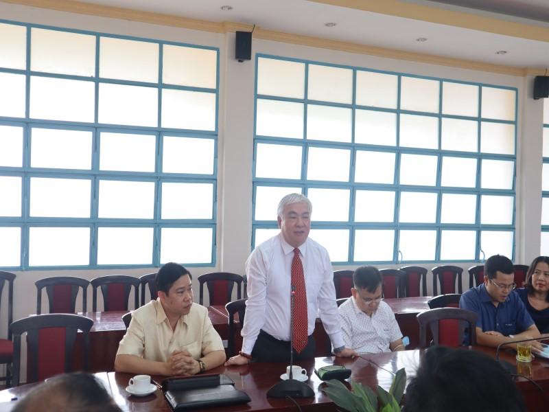Quyết định nghỉ hưu hưởng chế độ BHXH cho CN Bùi Quốc Hồng _ 5