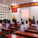Lớp bồi dưỡng lãnh đạo, quản lý cấp Huyện và tương đương _ 4