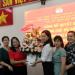 Công bố Quyết định nghỉ  hưu hưởng chế độ bảo hiểm xã hội Hoang Thi Bac _ 7