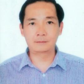 Đồng chí Đặng Văn Minh - Trưởng phòng Quản trị, Chủ tịch Công đoàn