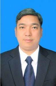ThS. Lê Văn Lộc - Phó Trưởng phòng QLĐTBD