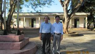 Phòng Hành chính Tổng hợp