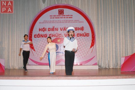 Đội bóng Học viện Hành chính cơ sở Hồ Chí Minh