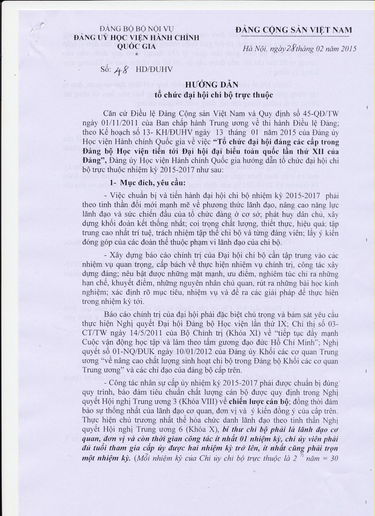 HUONG DAN SO 48