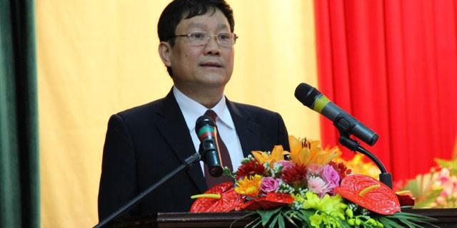 TS.Le Nhu Thanh