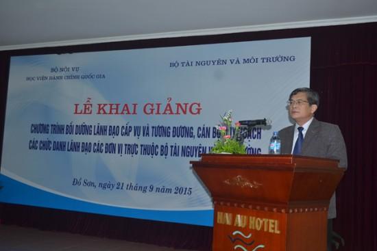 PGS Ts Luu Kiem Thanh