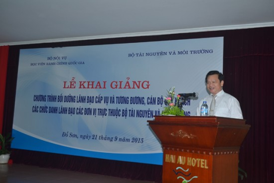 Ts Hoang Quang Dat