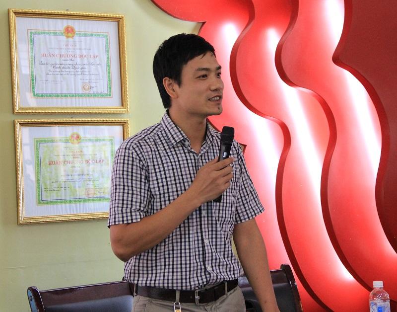 13. Mr Dao Viet Cuong