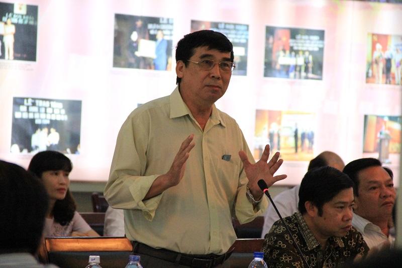 5. TS. Ngo Van Tran