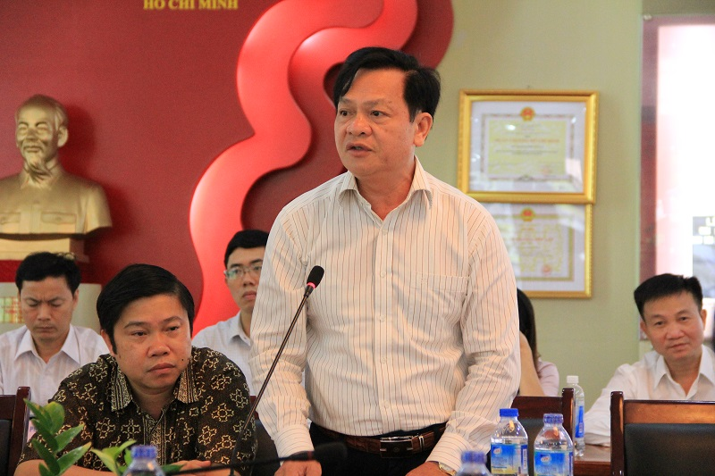 6. TS. Hoang Quang Dat