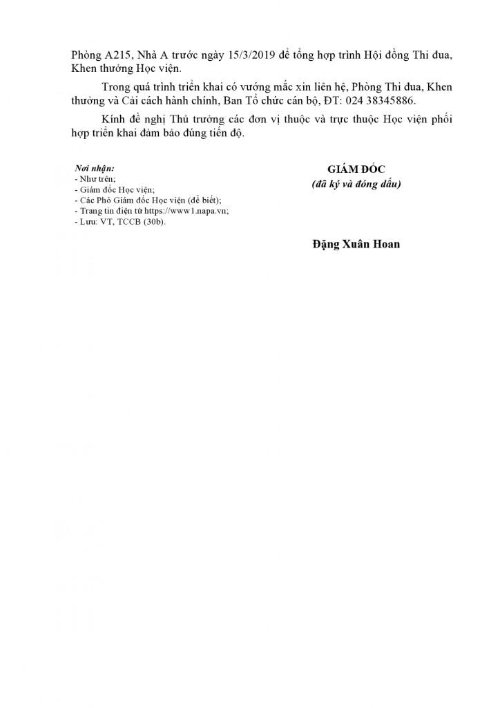 CV gửi các đơn vị vv lập danh sách khen thưởng ngoài HV-page0002