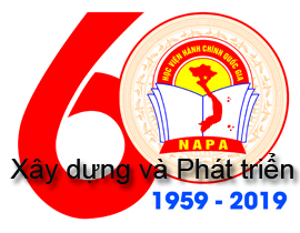 Kỷ niệm 60 năm HVHCQG