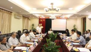 Đặng Xuân Hoan - Giám đốc Học viện