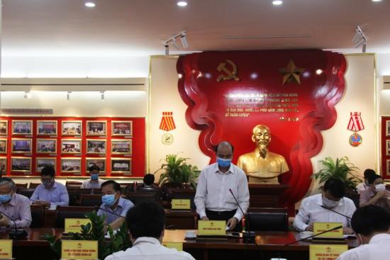 ThS. Nguyễn Huy Hoàng