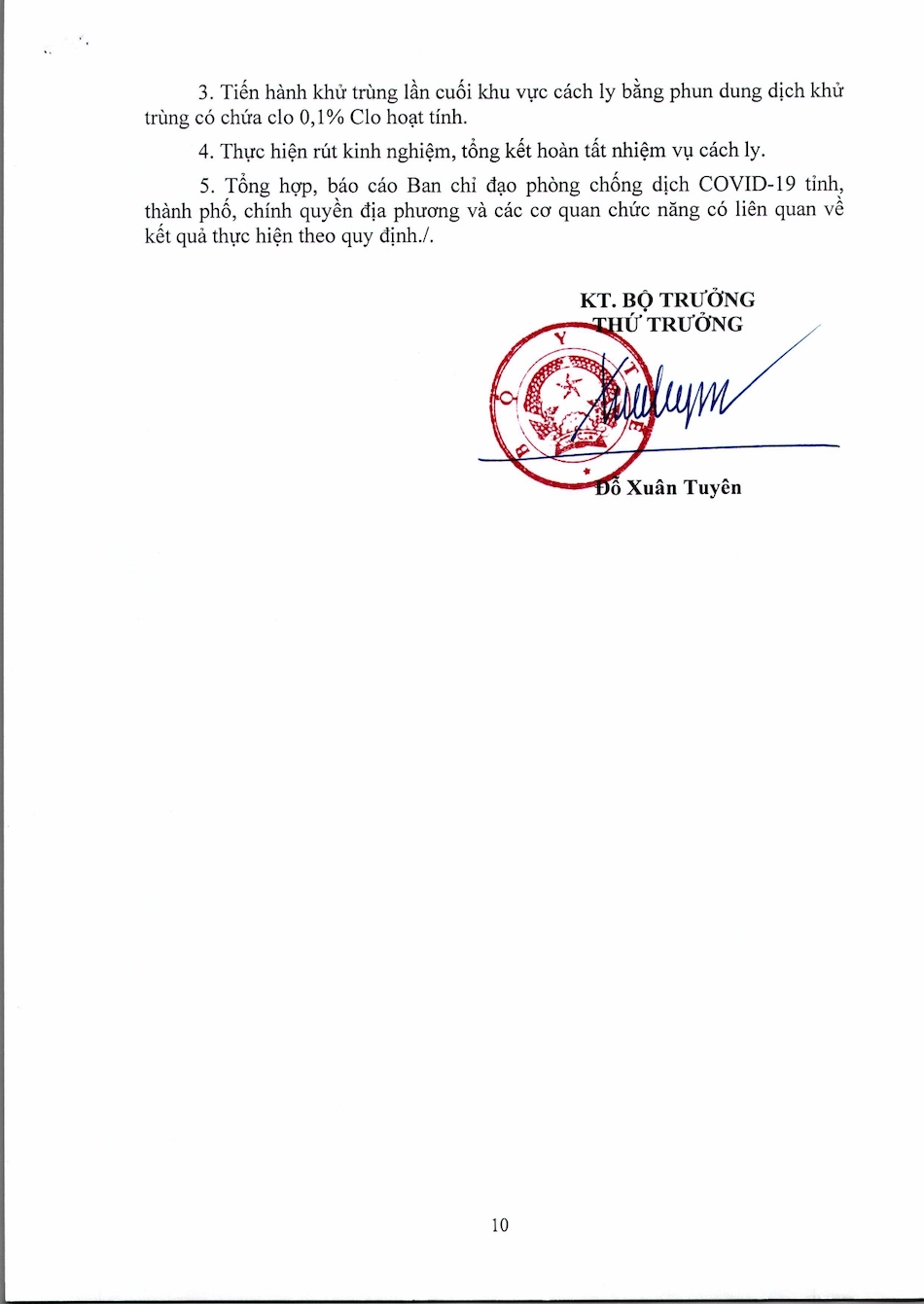 QD 878 2020 BYT ban hanh cach ly y te tai CSYT tap trung PC Corona_page-0011