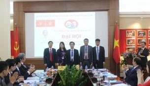Ban Chi ủy mới ra mắt nhận nhiệm vụ trước Đại hội