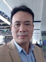 TS. Nguyễn Đức Thắng - Phó Trưởng bộ môn