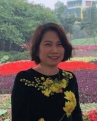 TS. Nguyễn Thị Anh Thư - Trưởng bộ môn