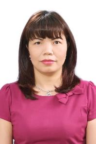 PGS.TS. Nguyễn Thị Hồng Hải - Trưởng khoa