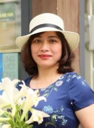 TS. Nguyễn Thị Vân Hương - Trưởng Bộ môn