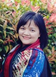 TS. Lê Cẩm Hà - Trưởng bộ môn