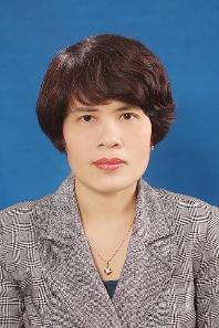 TS. Nguyễn Thị Thanh Thủy - Phó Trưởng khoa