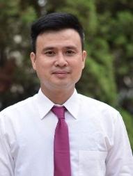 ThS. Nguyễn Hồng Hoàng - Phó Trưởng bộ môn