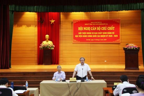 Đồng chí Đặng Xuân Hoan