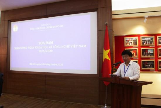 TS. Nguyễn Minh Sản