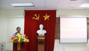 TS, Vũ Thanh Xuân