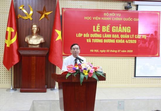 NGƯT. TS Vũ Thanh Xuân