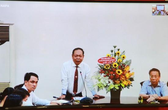 TS. Hà Quang Thanh