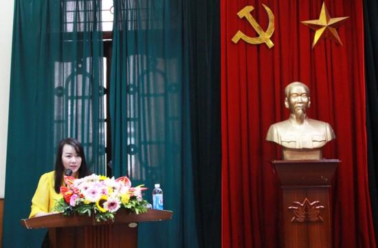 ThS. Nguyễn Thị Tâm,