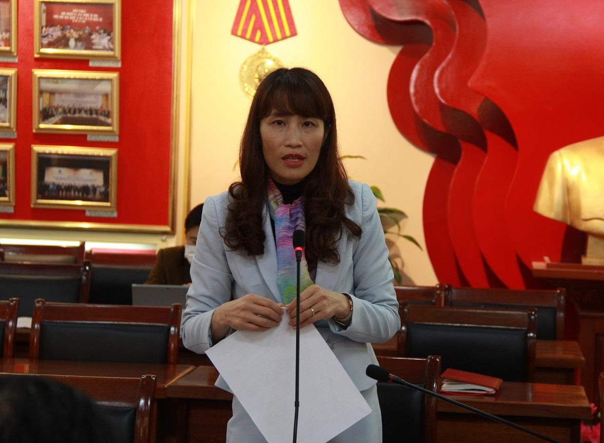 2. Hoàng Mai