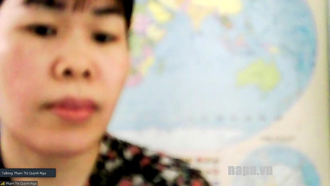 10. ThS. Phạm Thị Quỳnh Nga HCM