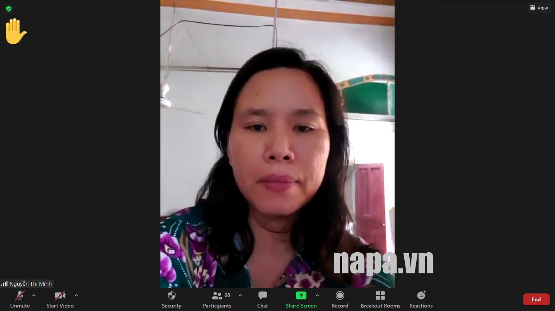 18. Ng Thị Minh