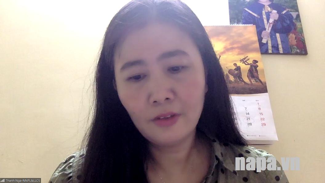 3. Ng Thanh Nga - NNPL