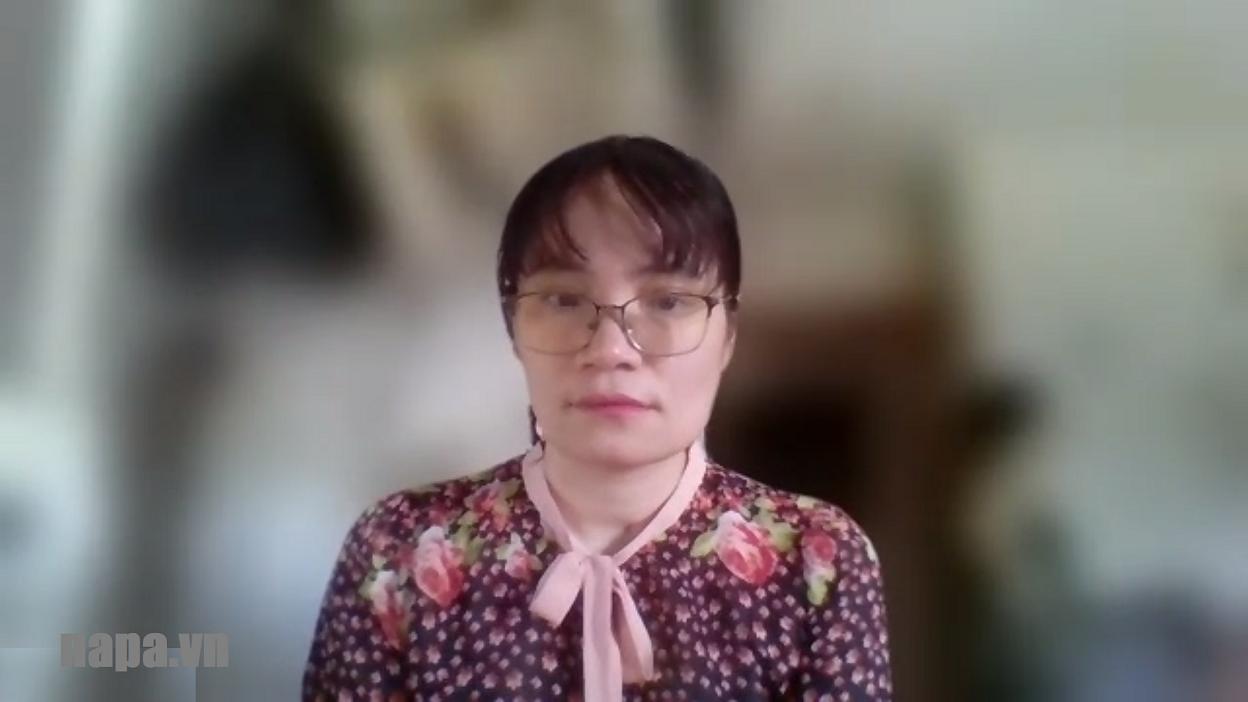 9. TS. Bùi Thị Thùy Nhi KT