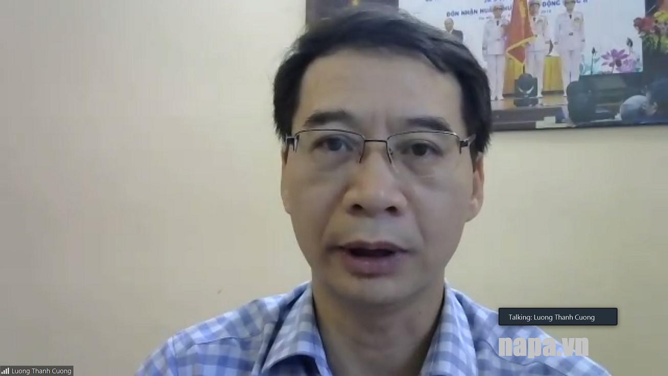 Lương Thanh Cường