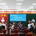 Khai giảng lớp Cao học đợt 2 năm 2016 tại Học viện Hành chính Quốc gia Cơ sở TP.  Hồ Chí Minh
