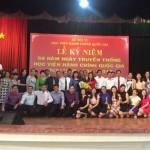 Học viện Hành chính Quốc gia Cơ sở TP. Hồ Chí Minh tổ chức kỷ niệm 58 năm ngày truyền thống của Học viện