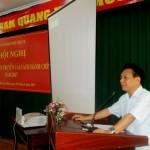 Công đoàn Bộ Nội vụ tổ chức Hội nghị thông tin, tuyên truyền cải cách hành chính năm 2017